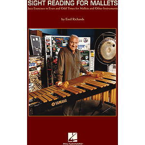 Sight Reading for Mallets