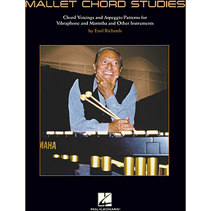Mallet Chord Studies