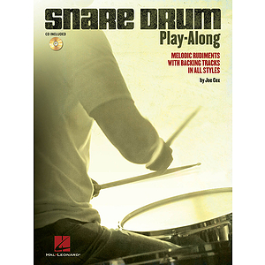 Snare Drum Play-Along