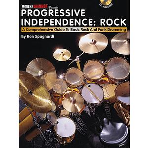 Progressive Independence: Rock