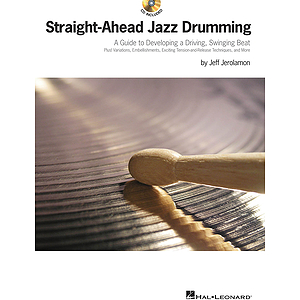 Straight-Ahead Jazz Drumming