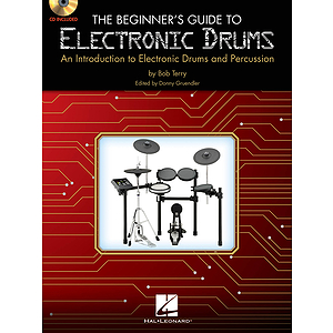 The Beginner&#039;s Guide to Electronic Drums