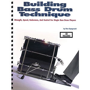 Building Bass Drum Technique