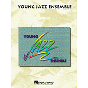 Swing Classics for Jazz Ensemble - Tenor Sax 1
