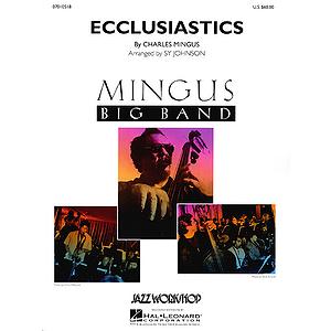 Ecclusiastics