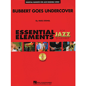 Bubbert Goes Undercover