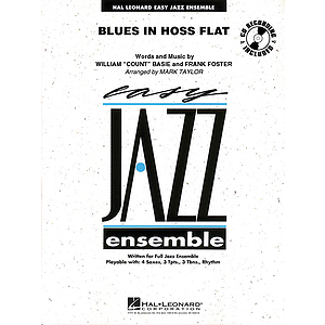 Blues in Hoss Flat
