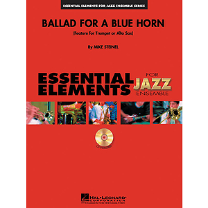 Ballad for a Blue Horn