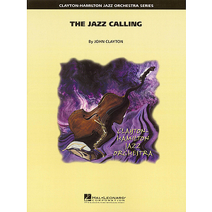 The Jazz Calling