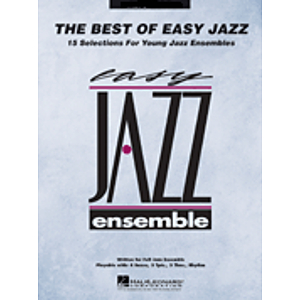 The Best of Easy Jazz - Conductor
