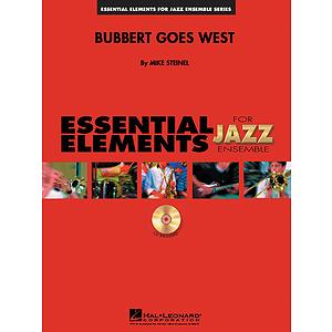 Bubbert Goes West