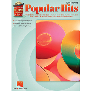 Popular Hits - Tenor Sax