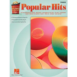 Popular Hits - Trombone