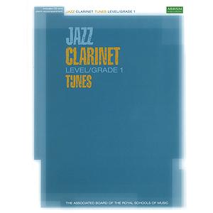 Jazz Clarinet Tunes