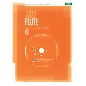 Jazz Flute CD