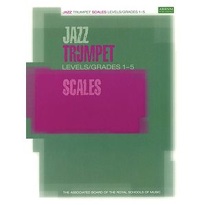 Jazz Trumpet Scales