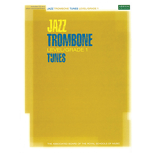 Jazz Trombone Tunes
