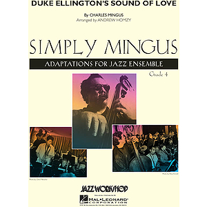 Duke Ellington's Sound of Love