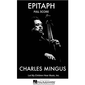 Epitaph (Complete - Full Score)