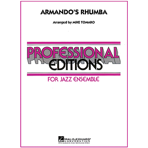 Armando's Rhumba