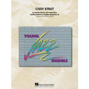 Cissy Strut