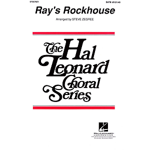 Ray's Rockhouse