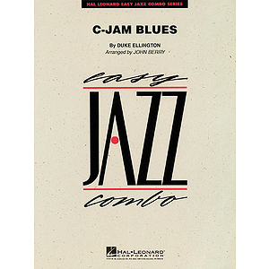 C-Jam Blues