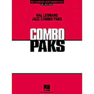 Dixieland Combo Pak 5/Jazz Combo Pak 6 Cassette