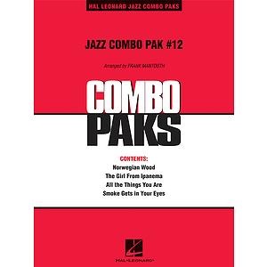 Jazz Combo Pak 12