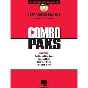 Jazz Combo Pak #21