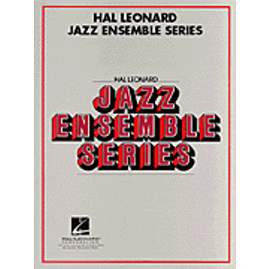 Jazz Ensemble Pak #1 (4 complete arrangements)