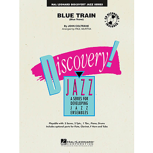 Blue Train (Blue Trane)