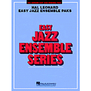 Easy Jazz Ensemble Pak #33 Cassette