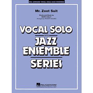 Mister Zoot Suit