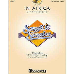 In Africa (SongKit Single)