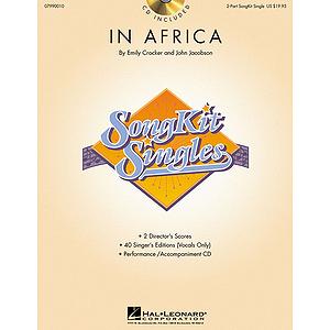 In Africa (SongKit Single)