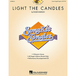 Light the Candles (SongKit Single)