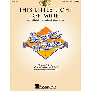 This Little Light of Mine (SongKit Single)