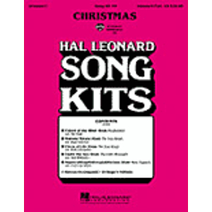 Christmas (Song Kit #5)