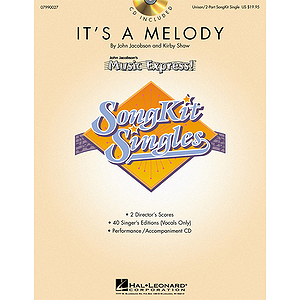 It's a Melody (SongKit Single)