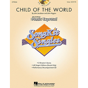 Child of the World (SongKit Single)