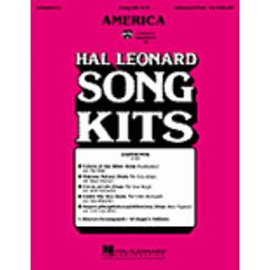 America! (Song Kit #19)