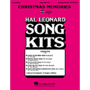 Christmas Memories (Song Kit #22)