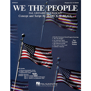 We, the People (Program Kit)