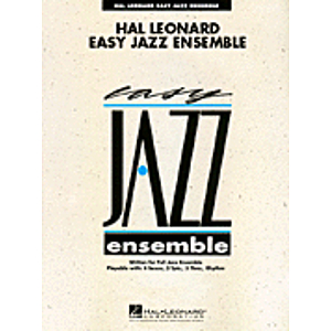 Easy Jazz Classics - Conductor