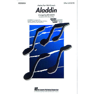 Aladdin (Medley)
