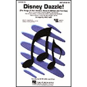 Disney Dazzle! (Medley)
