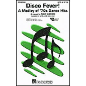 Disco Fever! (Medley)