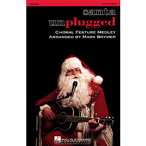 Santa Unplugged (Medley)