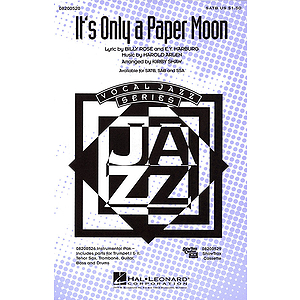 It&#039;s Only a Paper Moon